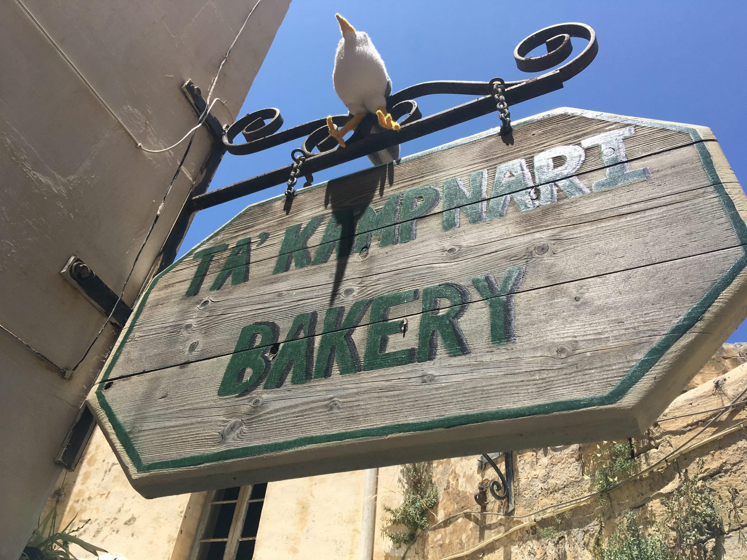 kampnari bakery gozo review